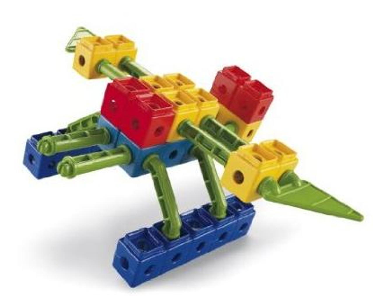 Fisher Price TRIO Airplane Playset