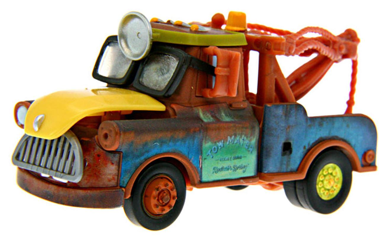 Disney Cars Loose Dr. Abschlepp Wagen Diecast Car [Loose]