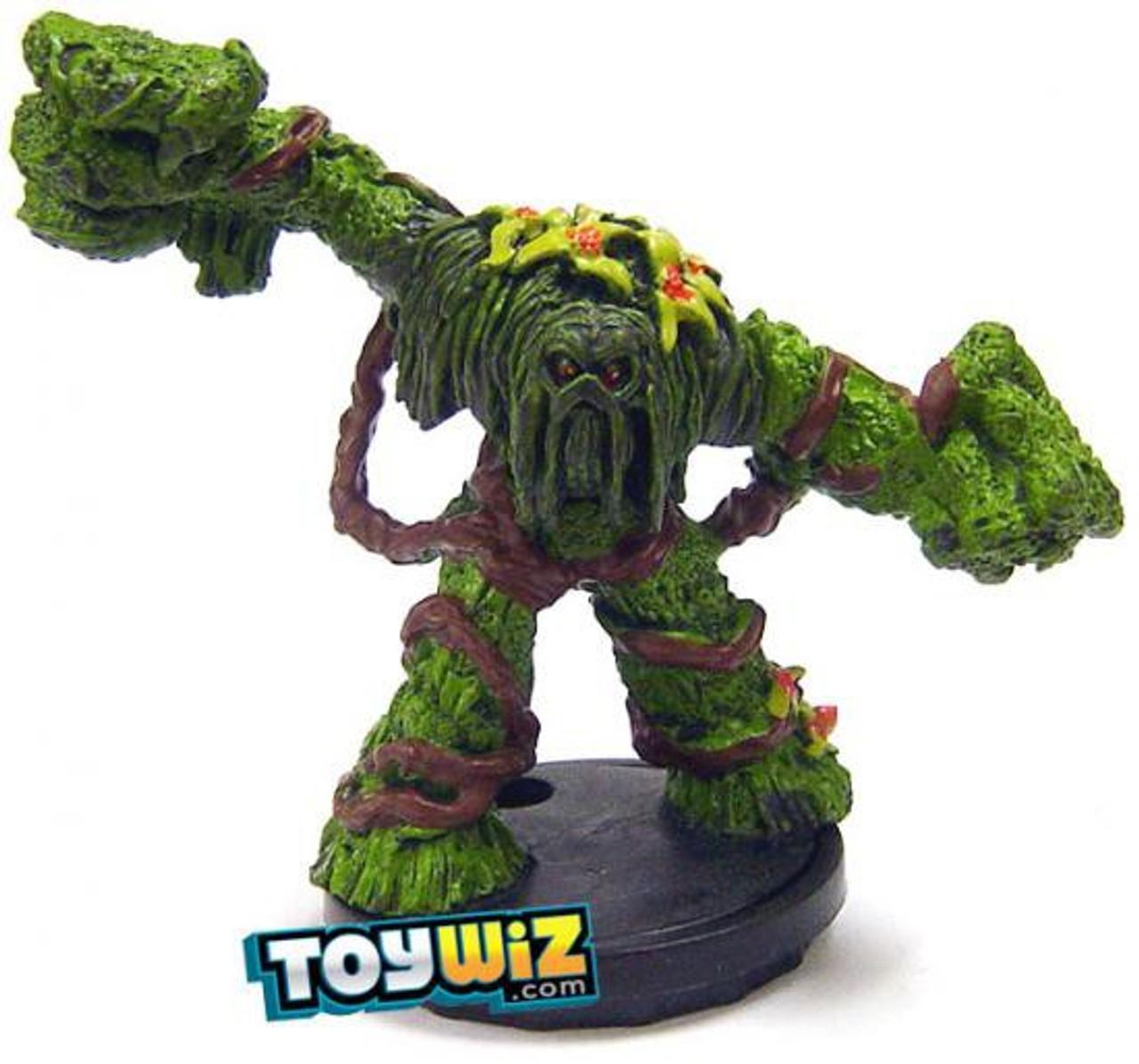 World of Warcraft Collectible Miniatures Game Core Set Bog Elemental