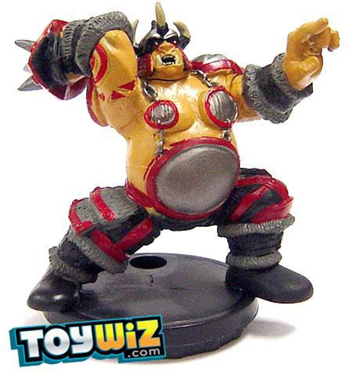 World of Warcraft Collectible Miniatures Game Core Set Crushridge Ogre