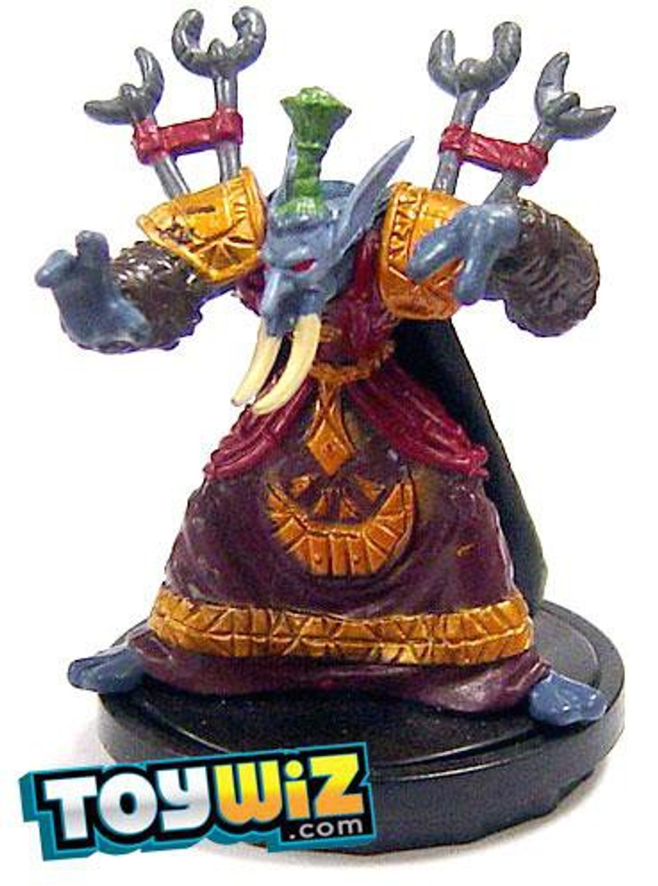 World of Warcraft Collectible Miniatures Game Core Set Mojo Shaper Ojo'mon