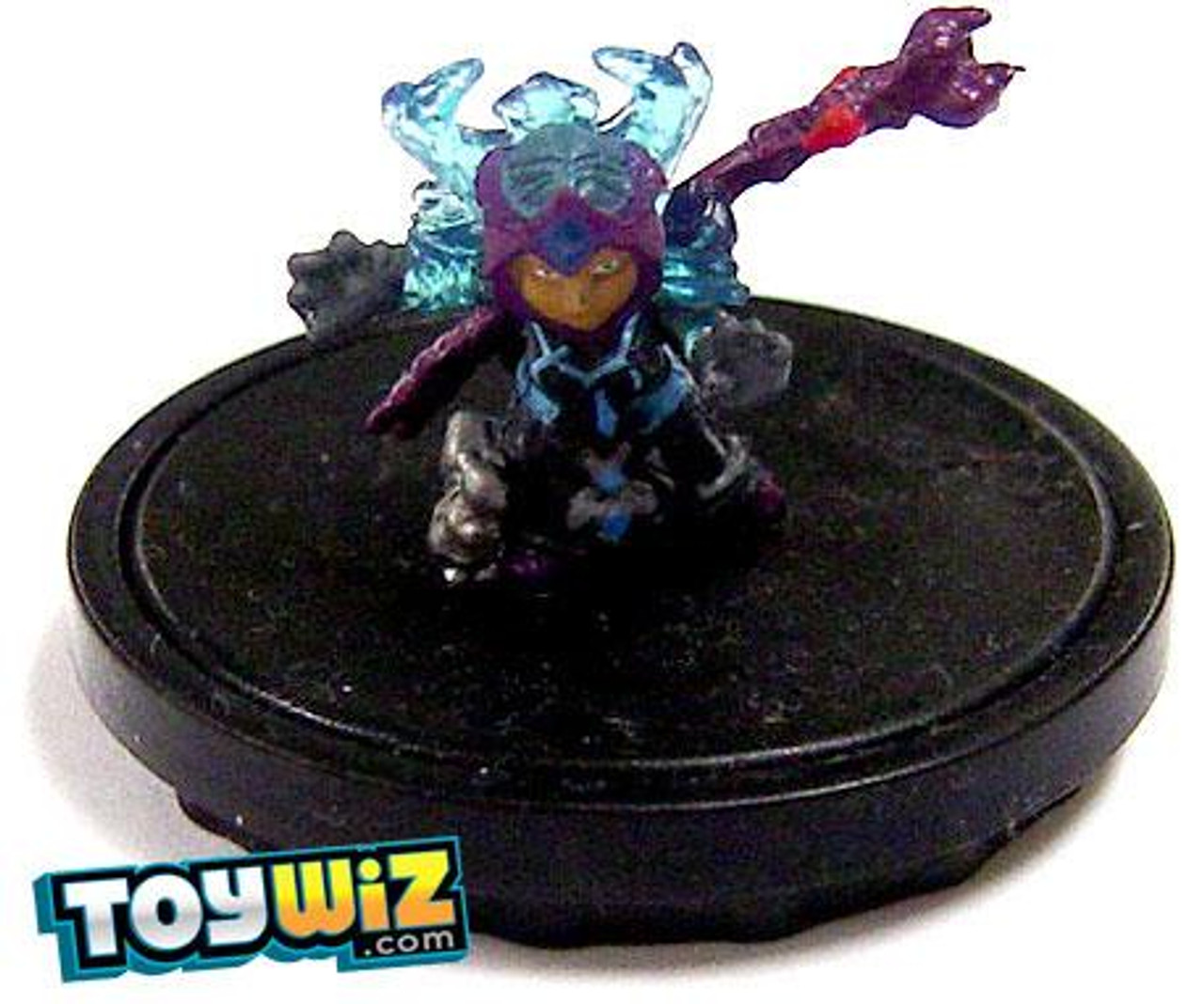 World of Warcraft Collectible Miniatures Game Core Set Ruby Gemsparkle