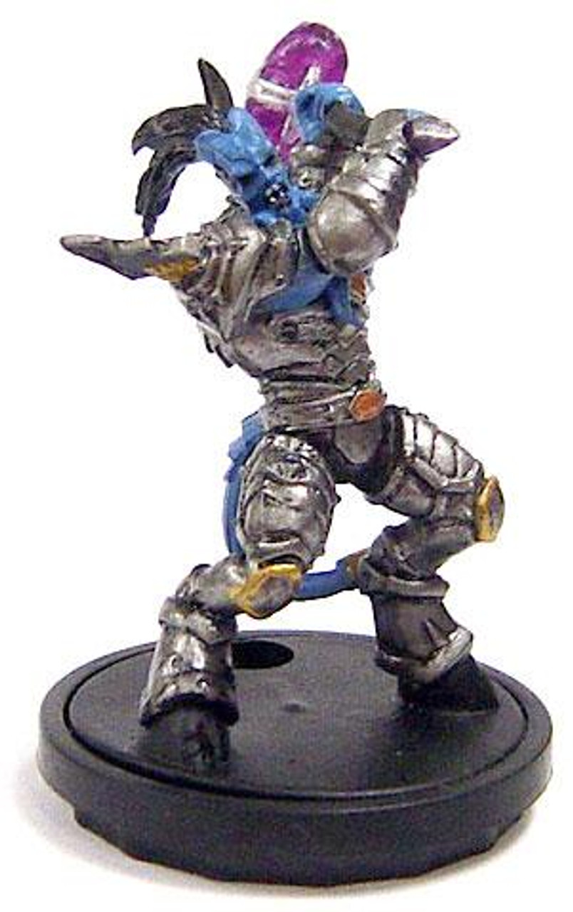 World of Warcraft Collectible Miniatures Game Core Set Vindicator Hodoon