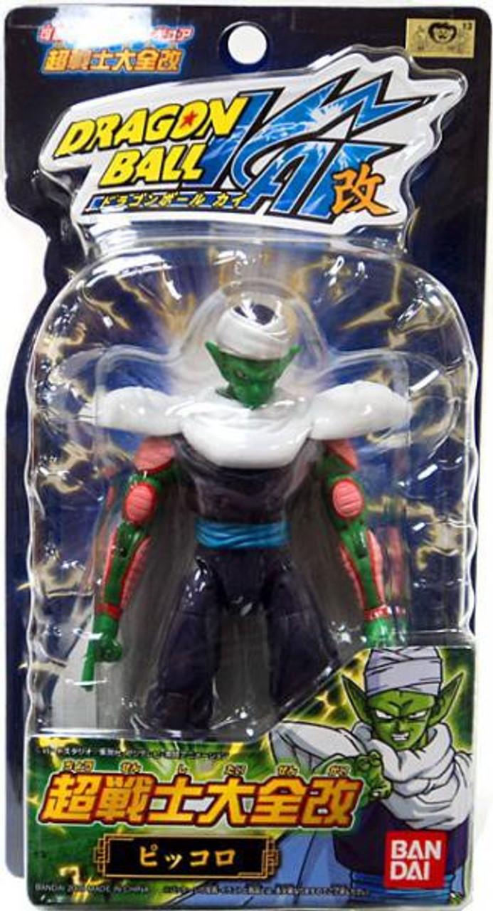 Dragon Ball Z Piccolo Action Figure
