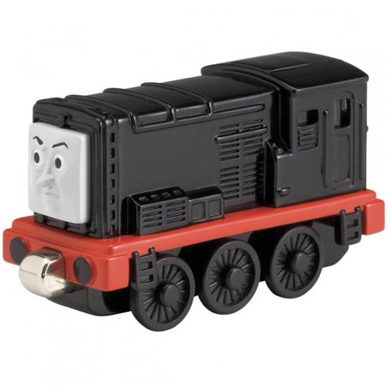 Thomas & Friends Wooden Railway Diesel Diecast Train