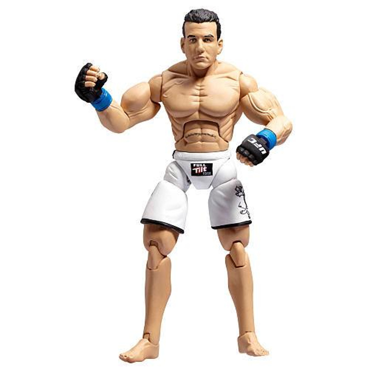UFC Bring It On Build the Octagon Series 2 Frank Mir Exclusive Action Figure