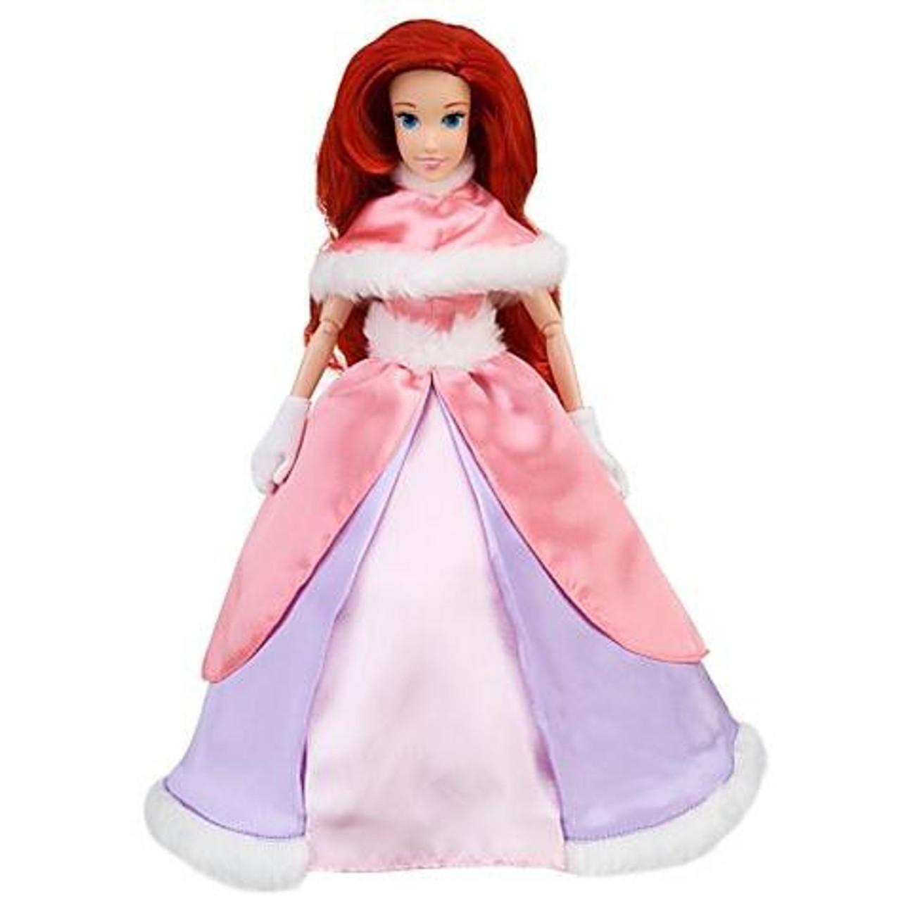 Disney Princess The Little Mermaid Ariel Boutique Set Doll