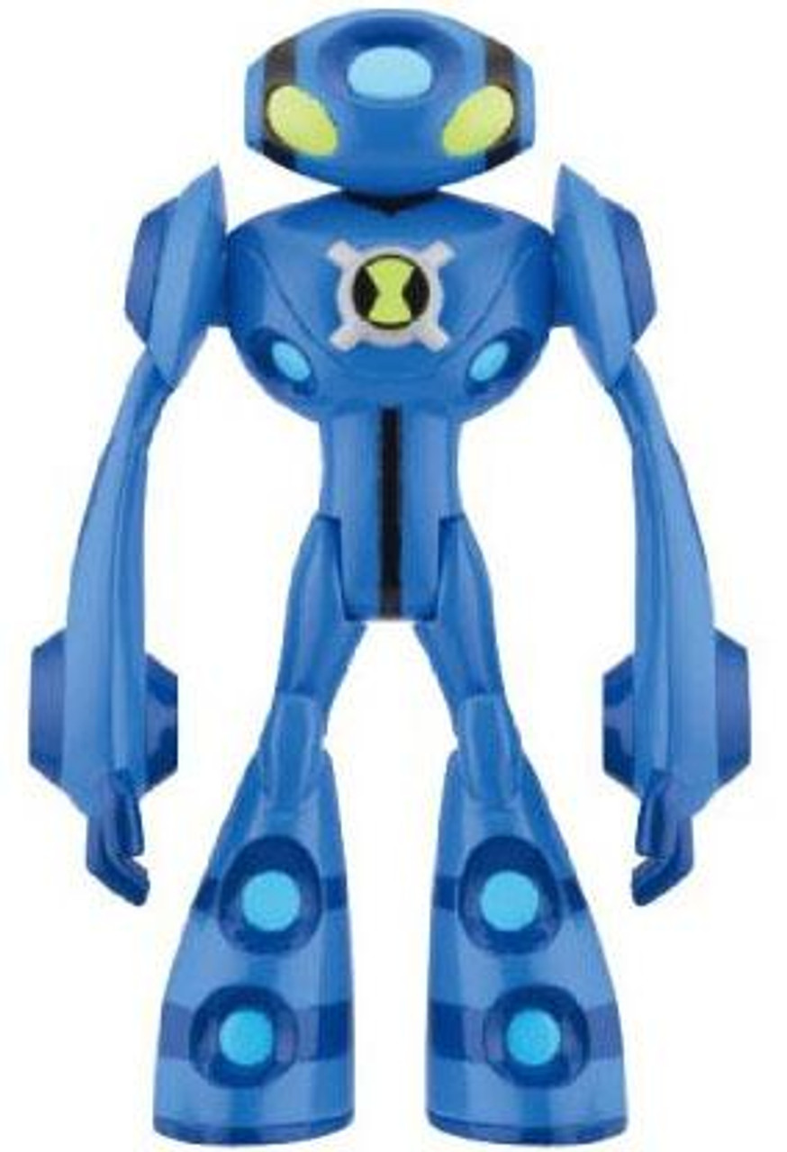 Ben 10 Ultimate Alien Echo Echo Action Figure [Ultimate]