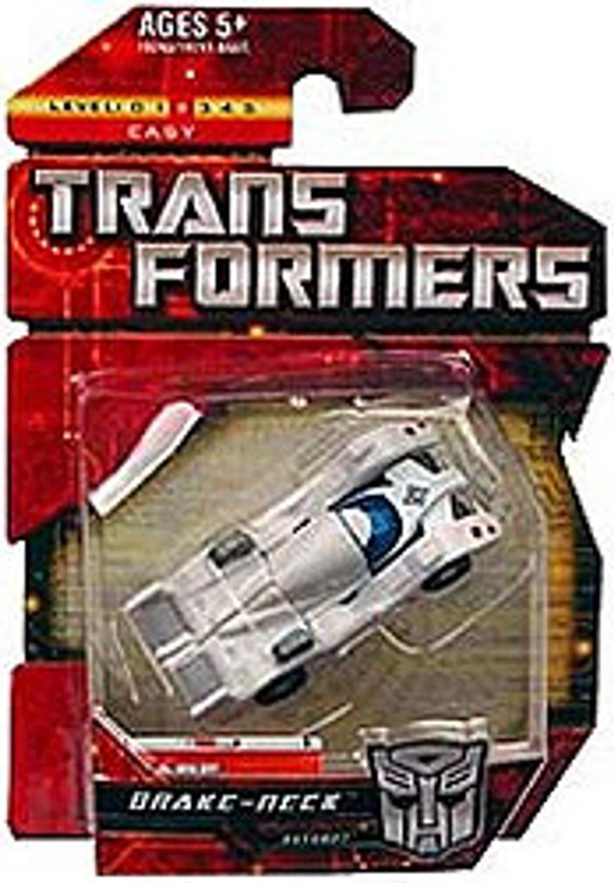 "Transformers Generations Minicons Brake-Neck 2"" Action Figure"