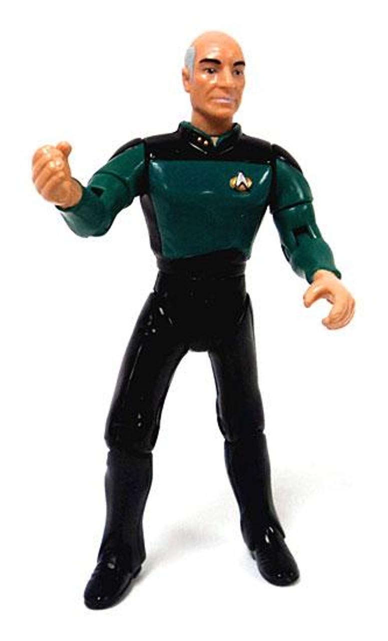 Star Trek The Next Generation Jean-Luc Picard Exclusive Action Figure [Lieutenant]
