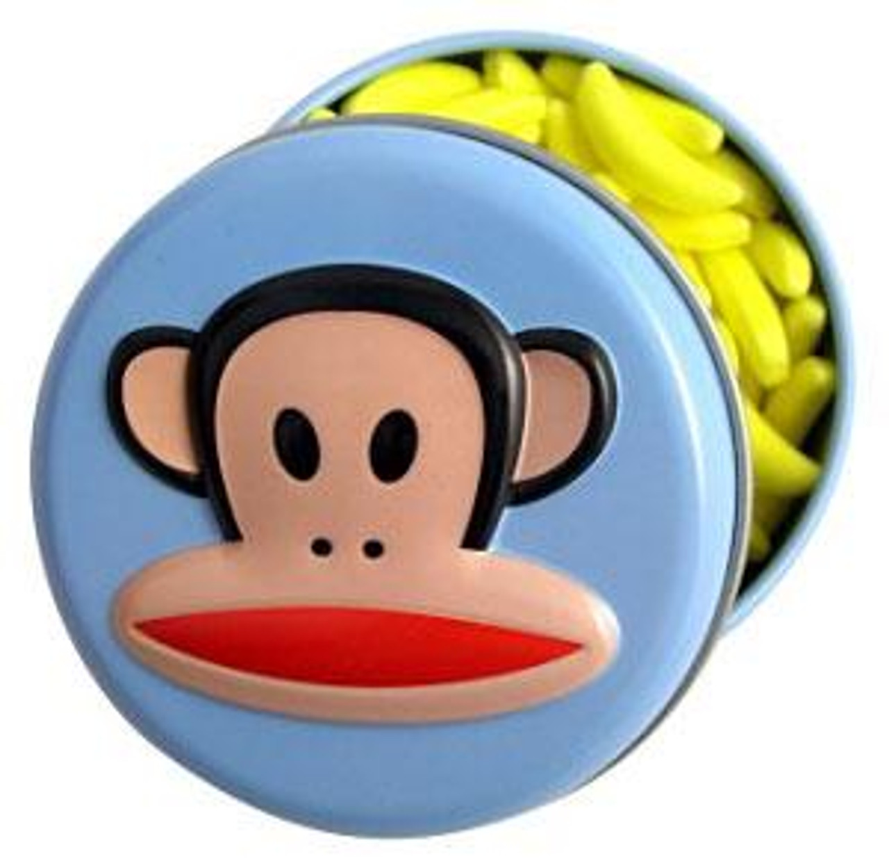 Paul Frank Julius Banana Mints Candy Tin