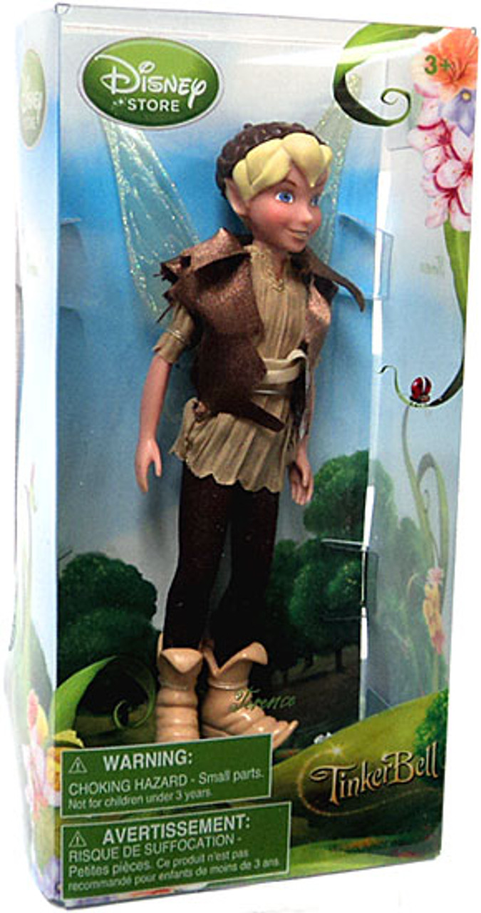 Disney Fairies Tinker Bell Terence Exclusive 6-Inch Doll