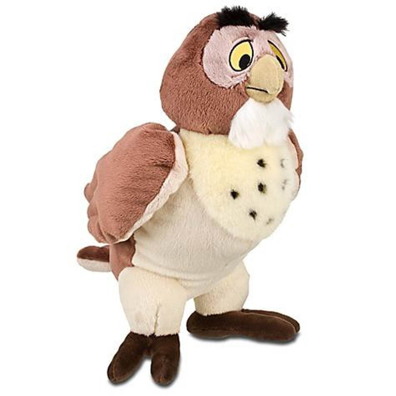 Disney Winnie the Pooh Owl Exclusive 13-Inch Plush