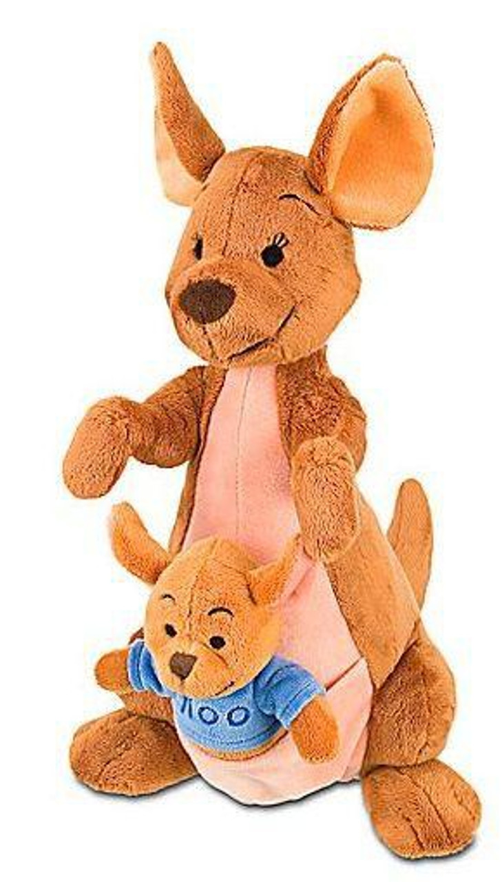 Disney Winnie the Pooh Kanga Exclusive 15-Inch Plush