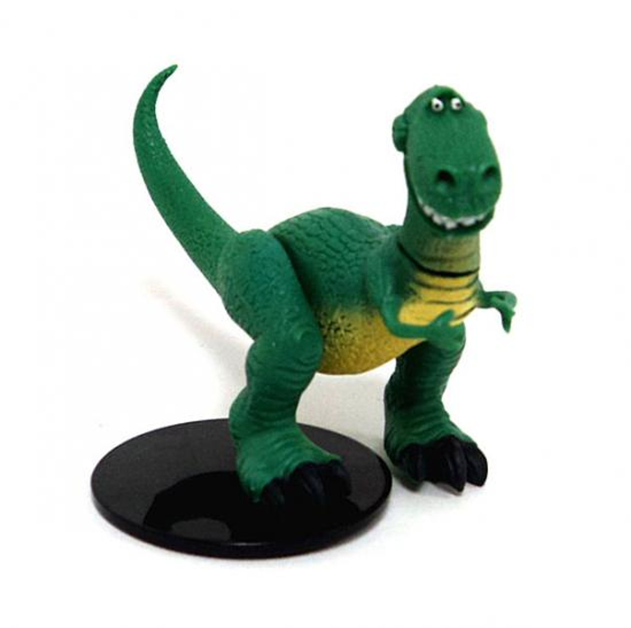 Toy Story Gashapon Rex 2.5-Inch Mini Figure