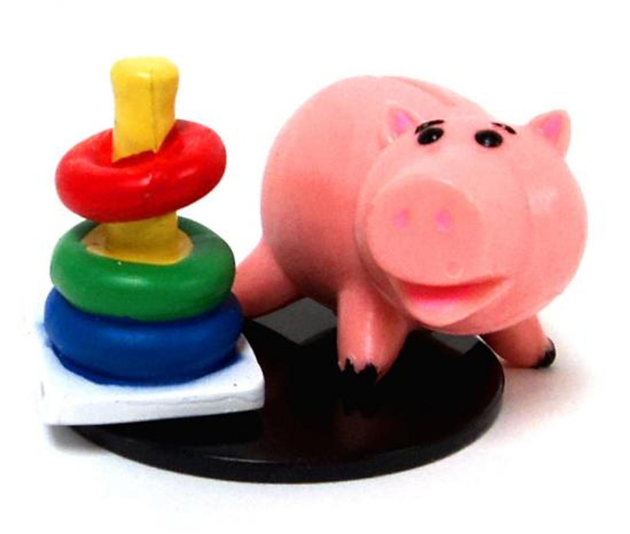 Toy Story Gashapon Hamm 2.5-Inch Mini Figure