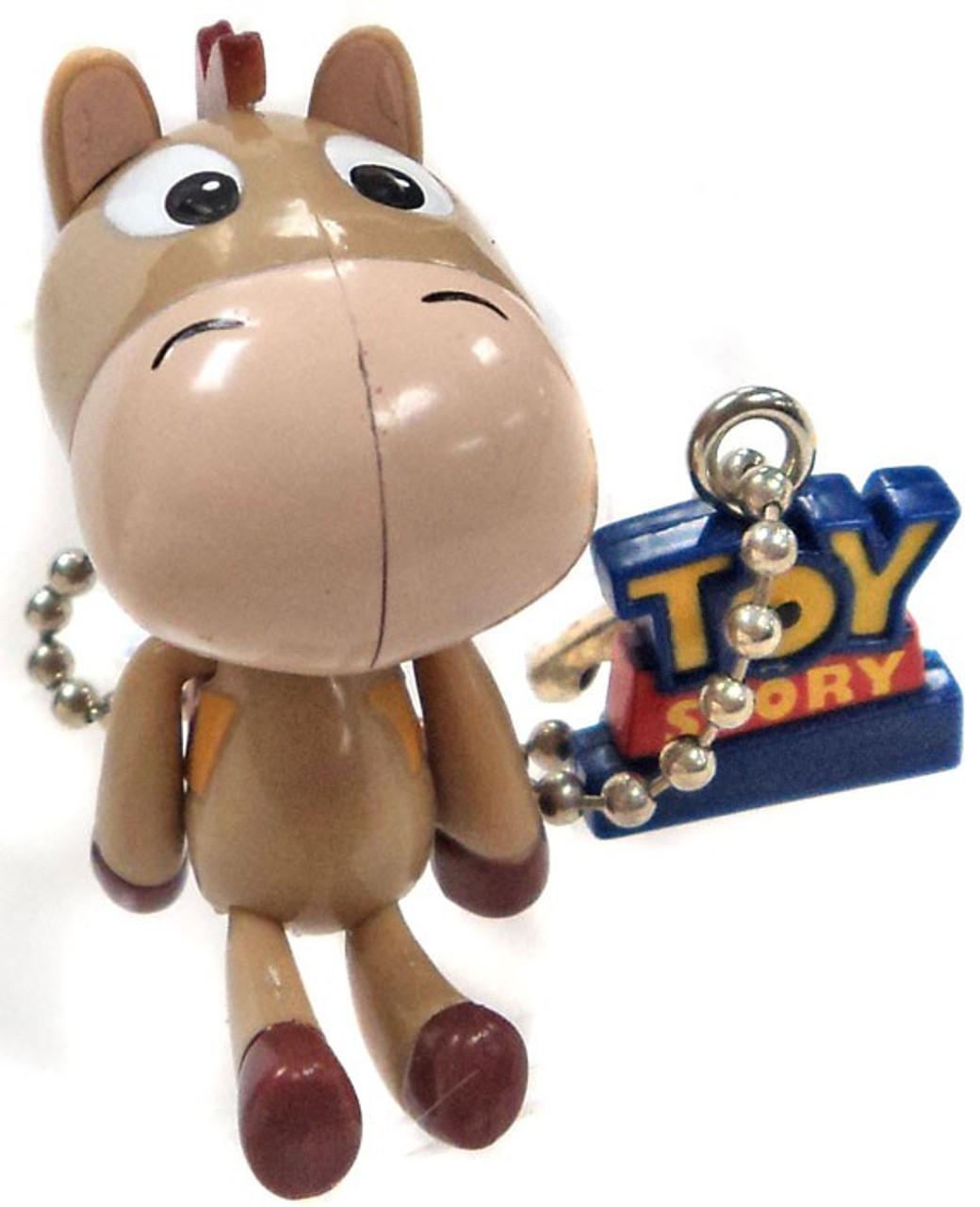 Toy Story Gashapon Bullseye Swinging Figure