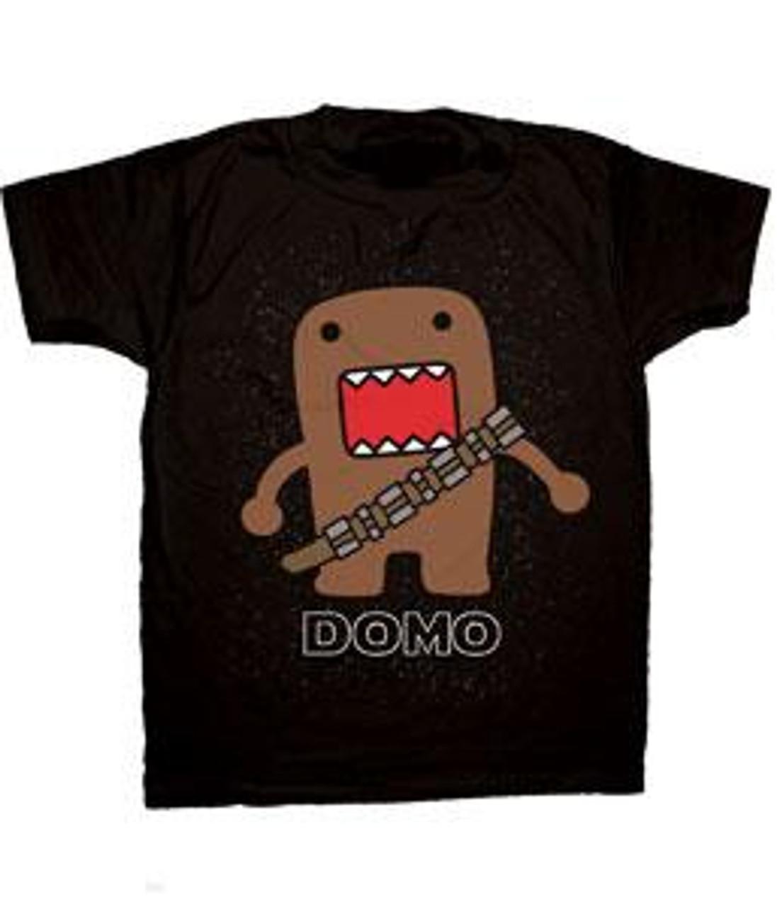 Domo Star T-Shirt [Adult XL]
