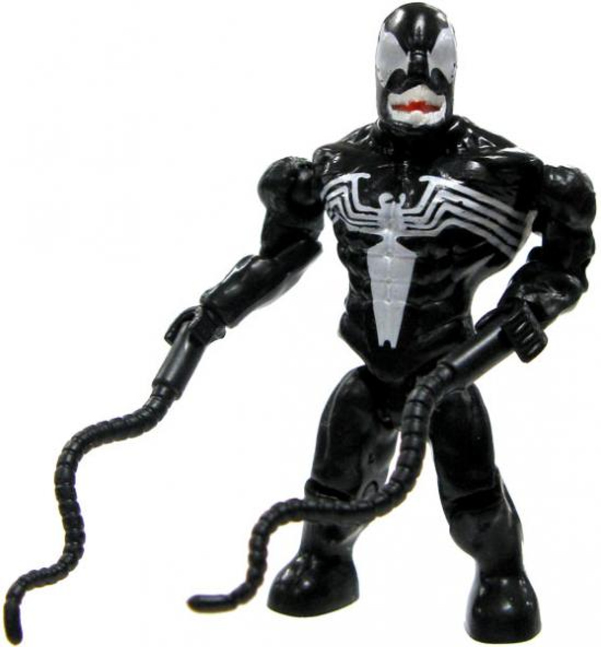 Mega Bloks Marvel Venom Common Minifigure [Loose]