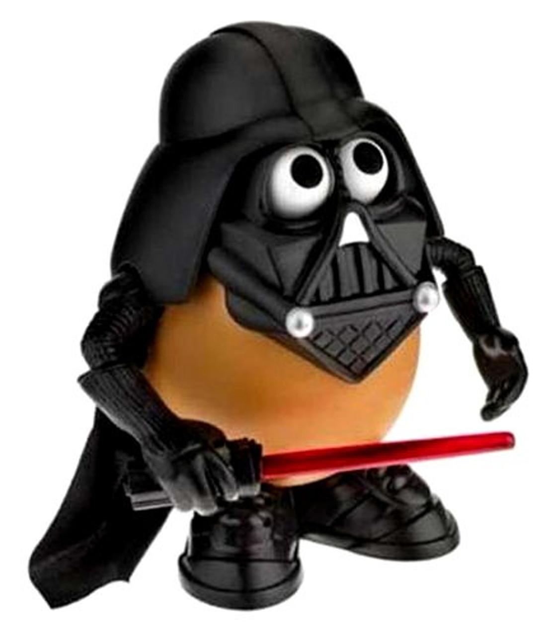 Star Wars Darth Tater Mr Potato Head