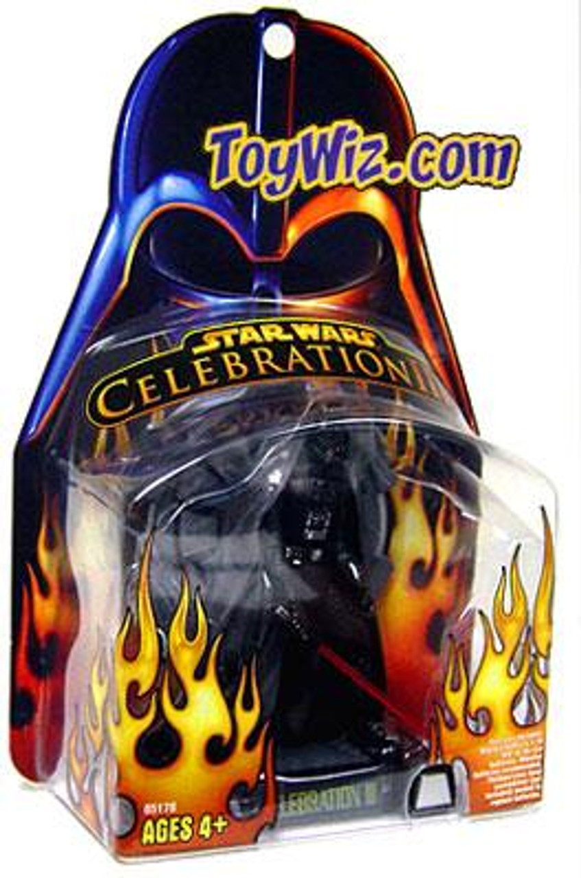 Star Wars Revenge of the Sith 2005 Talking Darth Vader Exclusive Action Figure