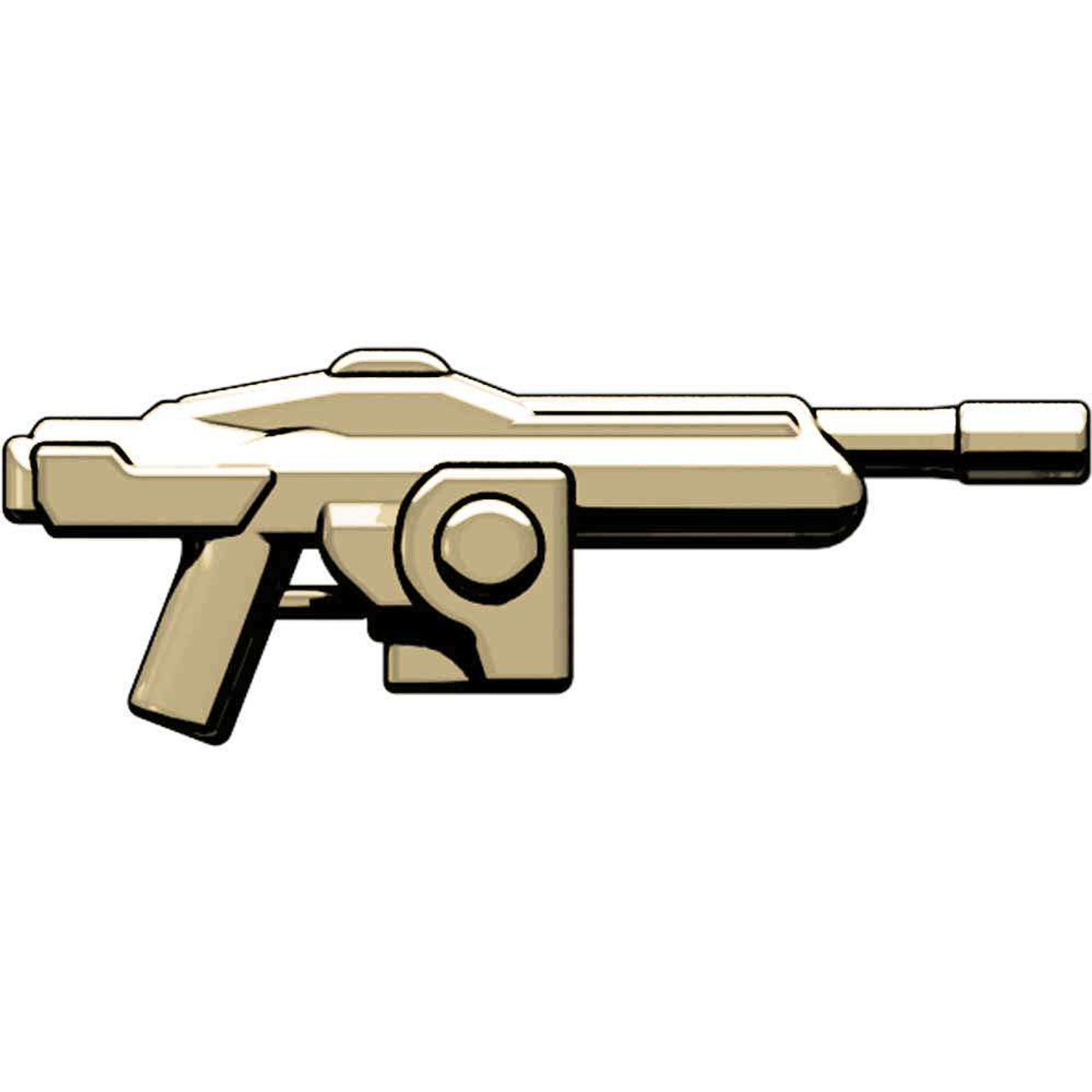 BrickArms Weapons HSR 2.5-Inch [Tan]