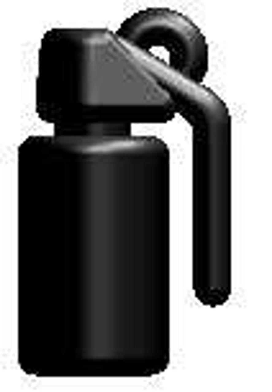 BrickArms Weapons M84 Stun Grenade 2.5-Inch [Black]