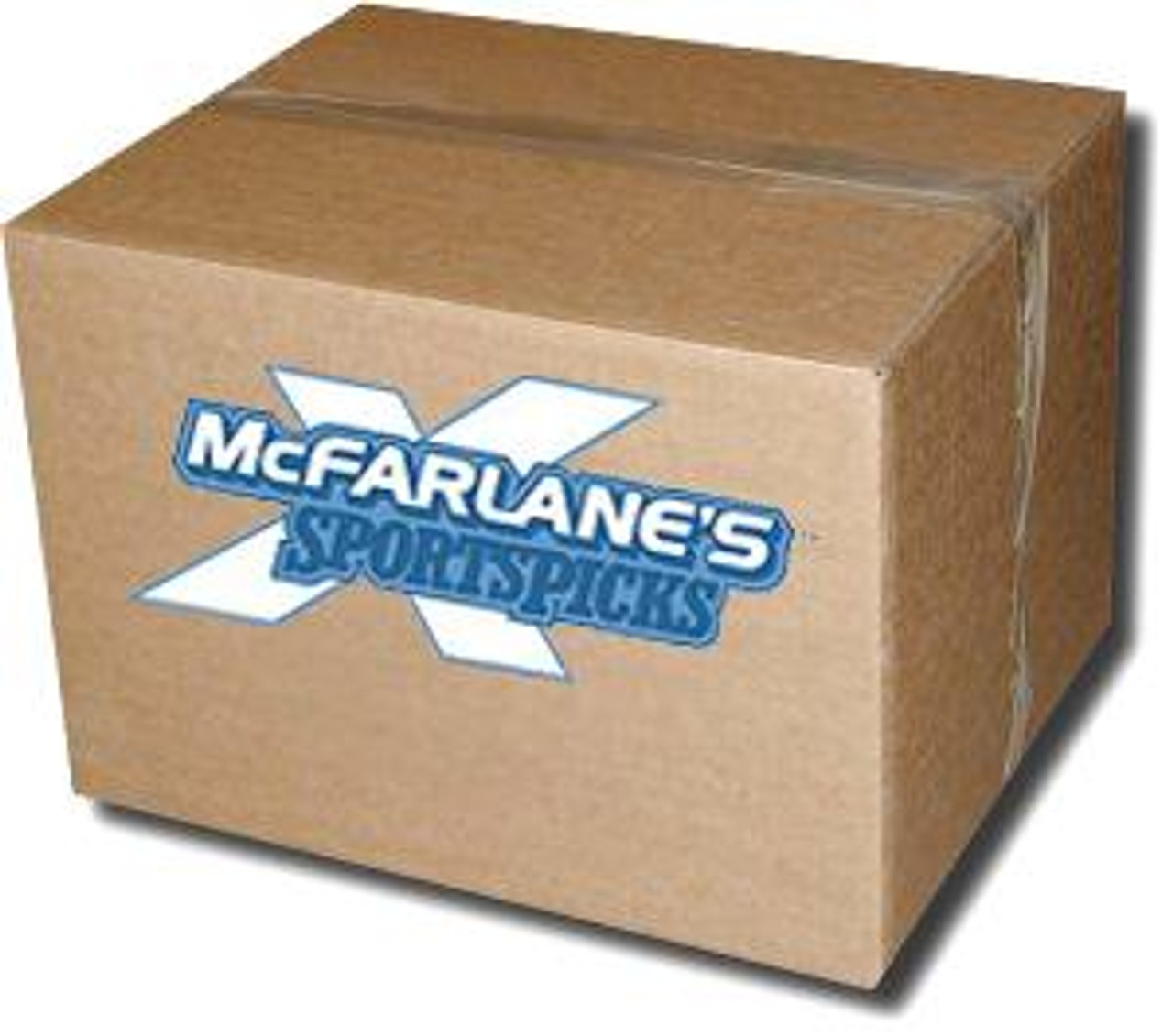McFarlane Toys MLB Sports Picks Series 28 Case [Factory Sealed]