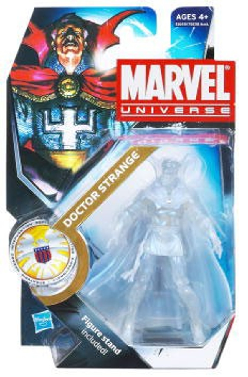 Marvel Universe Series 14 Dr. Strange Action Figure #12 [Astral Form]