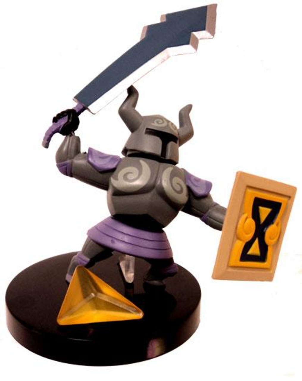 The Legend of Zelda Gacha Phantom Guardian 2-Inch PVC Figure [Loose]