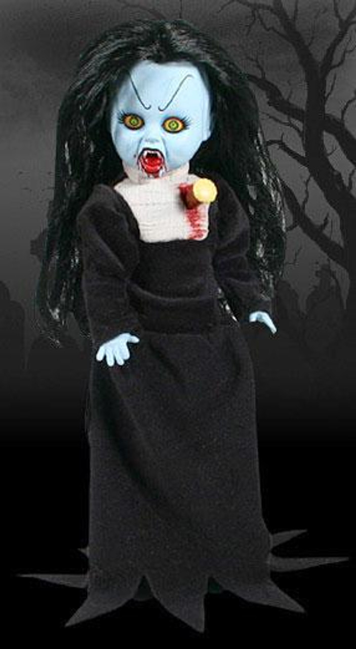 Living Dead Dolls Series 3 Lilith Doll