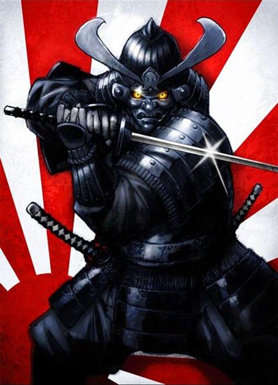 Card Supplies Nobunaga Standard Card Sleeves [50 Count]