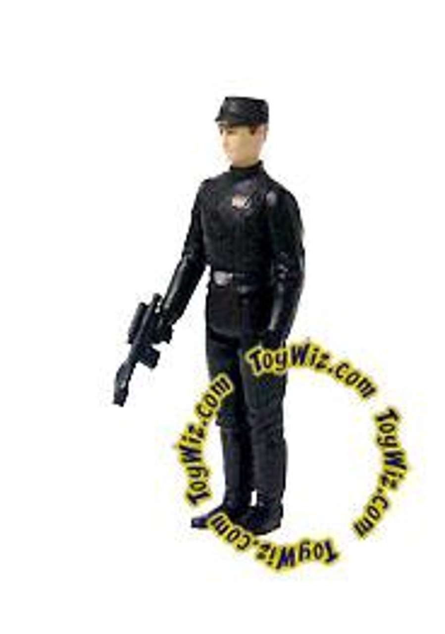 Star Wars Empire Strikes Back Vintage 1980 Imperial Commander Action Figure [Loose Complete C-7]