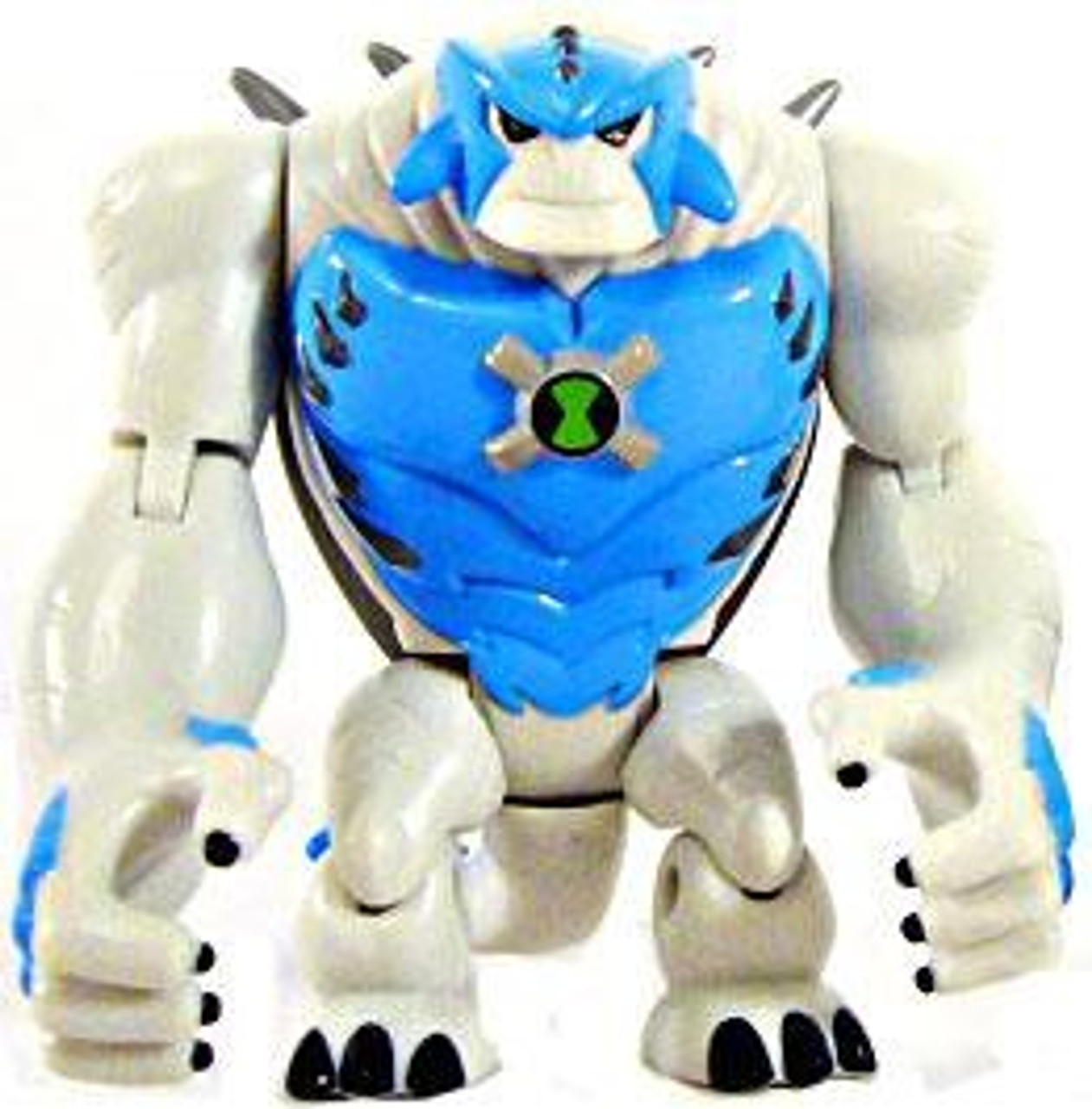 Ben 10 Ultimate Alien Haywire Humungousaur Action Figure [Ultimate]