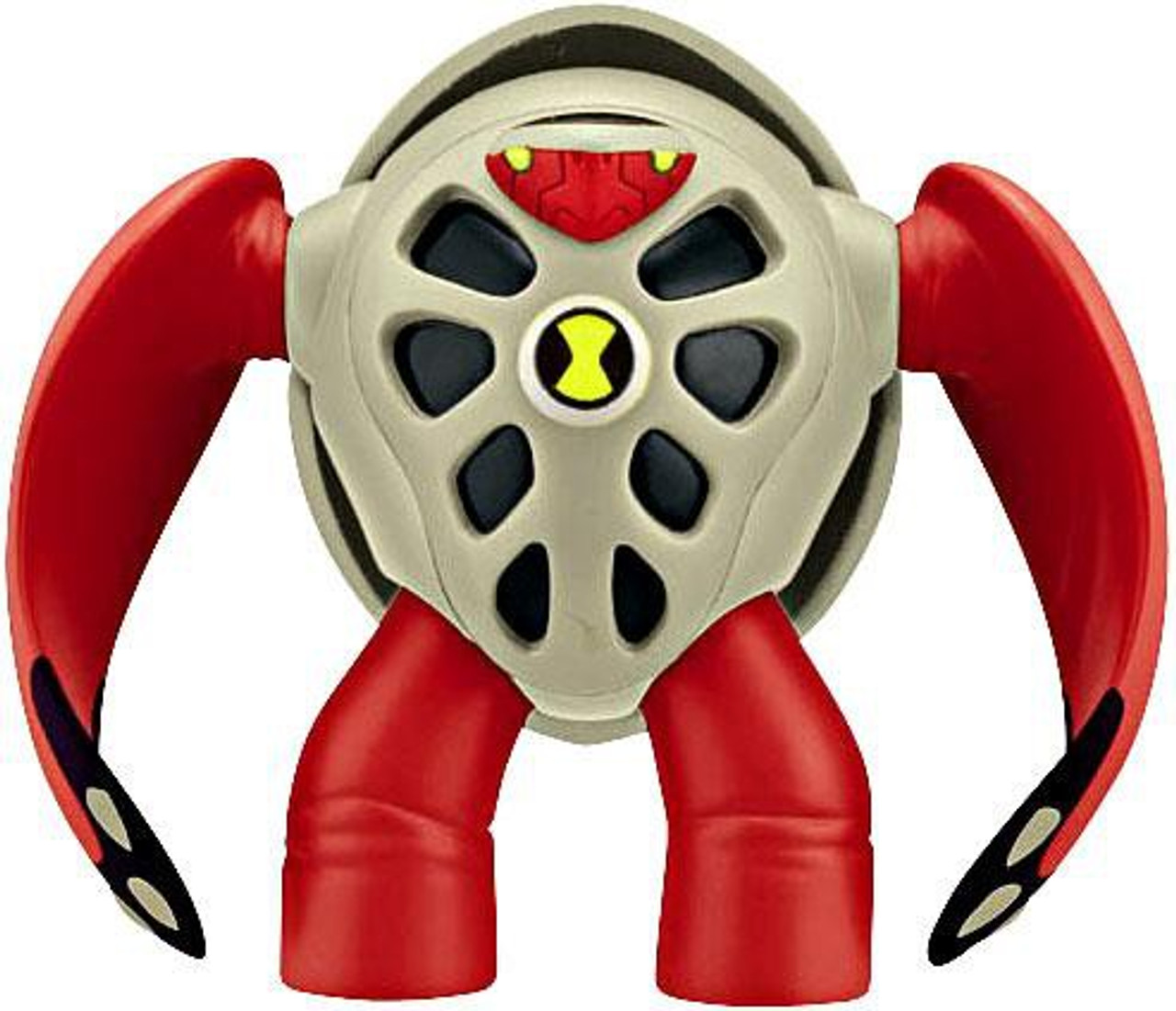 Ben 10 Haywire Terraspin Action Figure