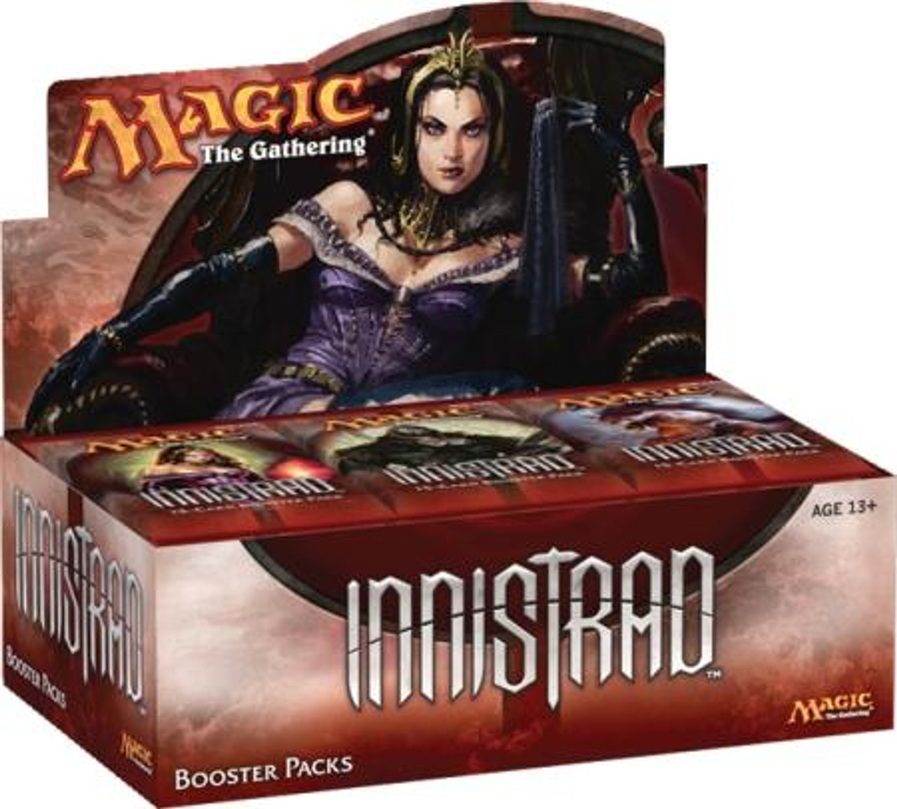 MtG Innistrad Booster Box [Sealed]