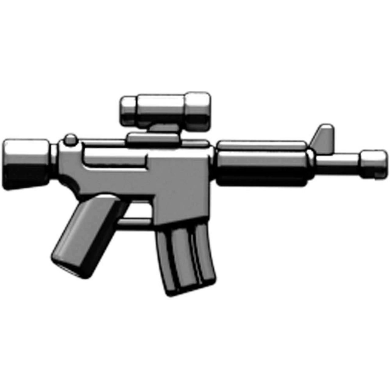 BrickArms Weapons ARC Advanced Recon Carbine 2.5-Inch [Gunmetal]