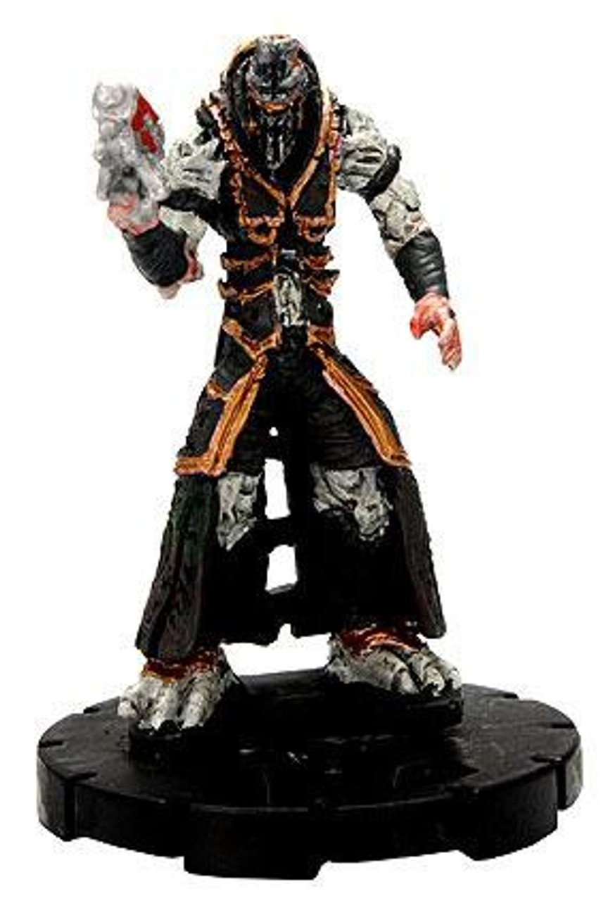 Gears of War 3 HeroClix Kantus #008
