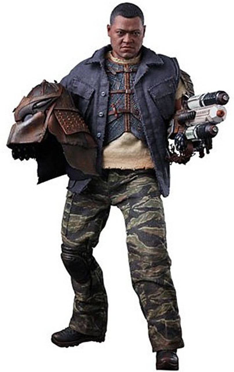 Predators Movie Masterpiece Noland 1/6 Collectible Figure