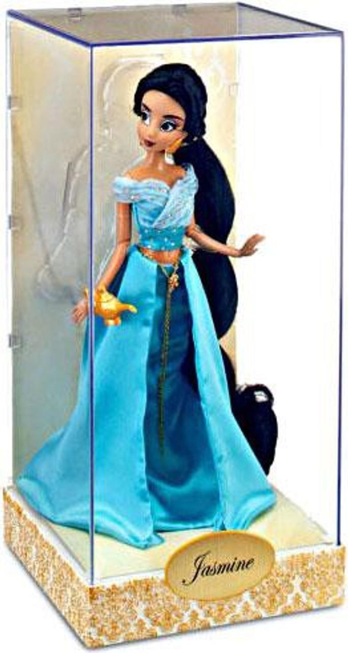 Disney Princess Aladdin Designer Collection Jasmine Exclusive 11.5-Inch Doll