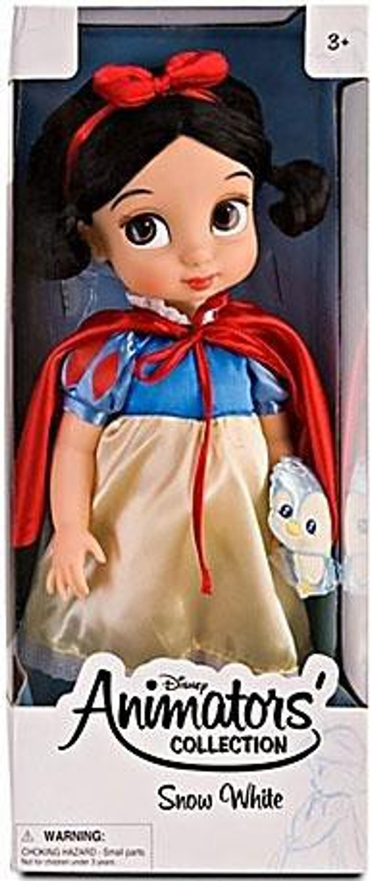 Disney Princess Animators' Collection Snow White Exclusive 16-Inch Doll