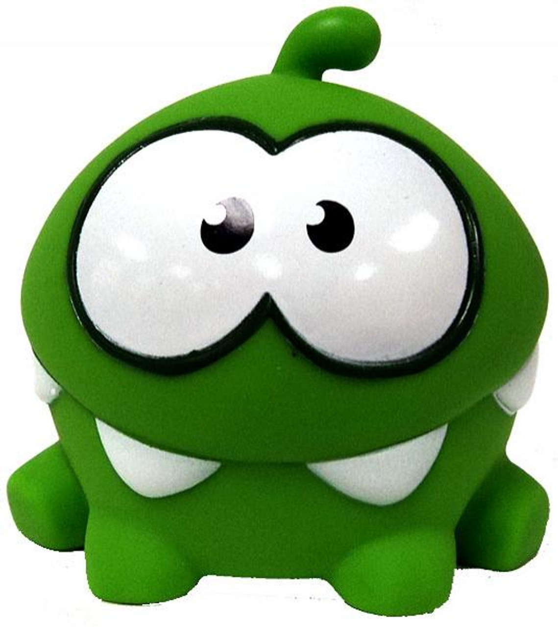 Cut the Rope Om Nom 3-Inch Mini Figure [Happy]