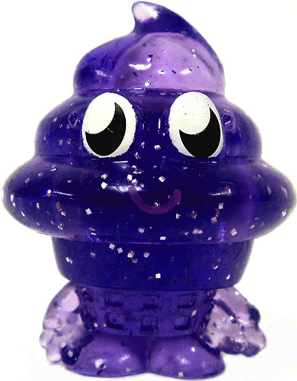 Moshi Monsters Moshlings Coolio 1.5-Inch Mini Figure [Cosmic]