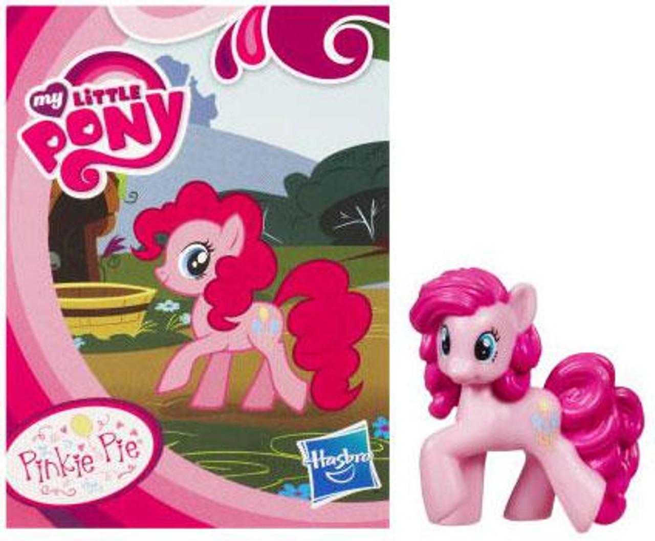 My Little Pony Pinkie Pie 2-Inch PVC Figure