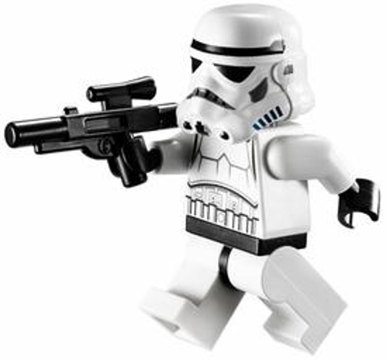 LEGO Star Wars Loose Stormtrooper Minifigure [Version 2 Loose]