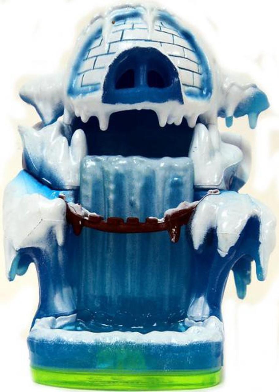 Skylanders Loose Empire of Ice Figure [Loose]