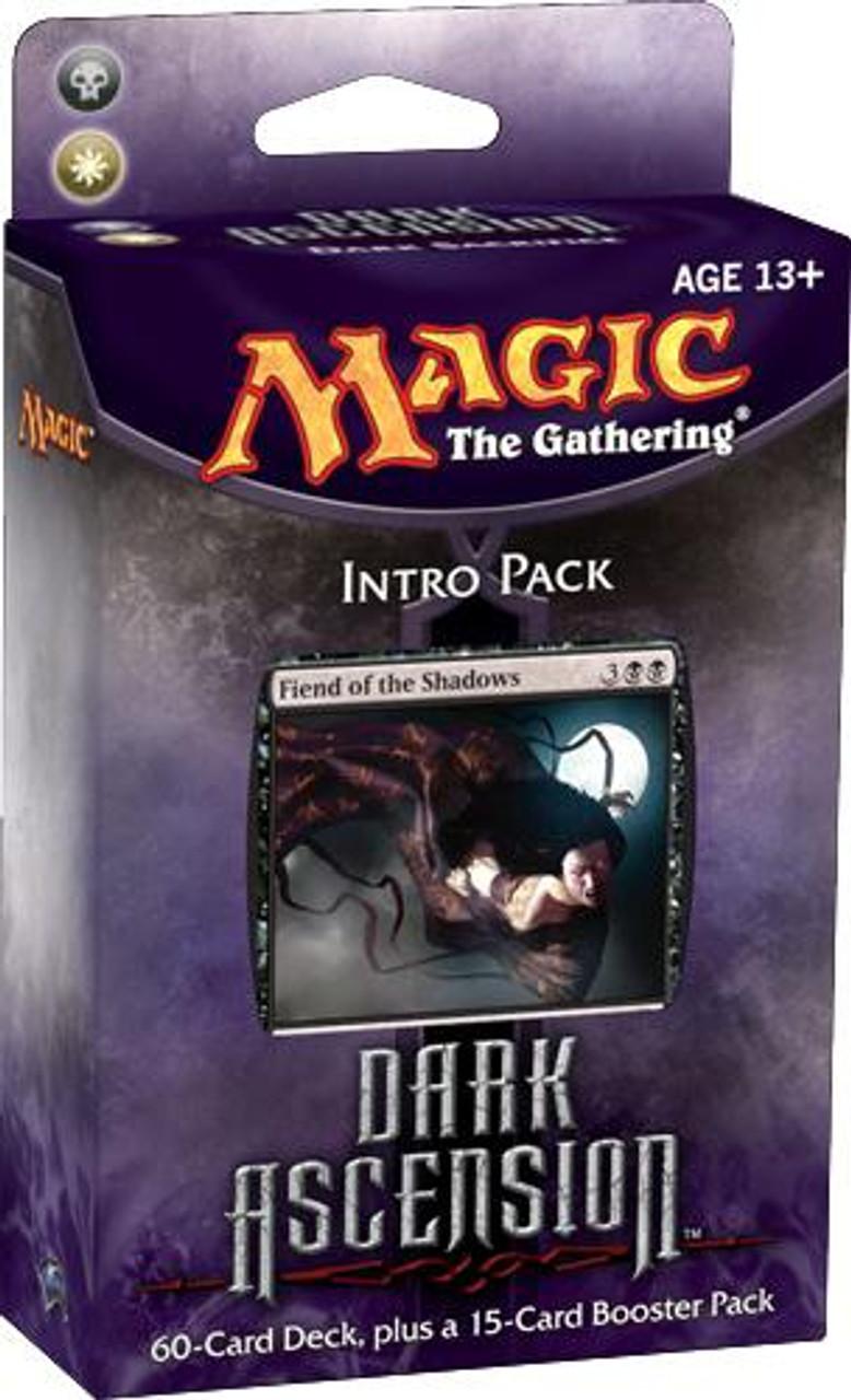 MtG Dark Ascension Dark Sacrifice Intro Pack [Sealed Deck]