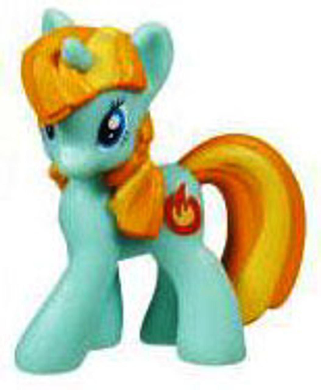My Little Pony Firecracker Burst 2-Inch PVC Figure