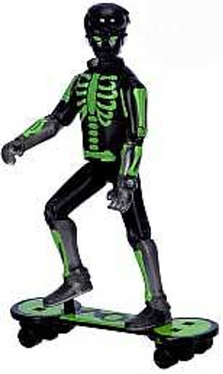 Ben 10 Ben Tennyson Action Figure [X-Ray Loose]