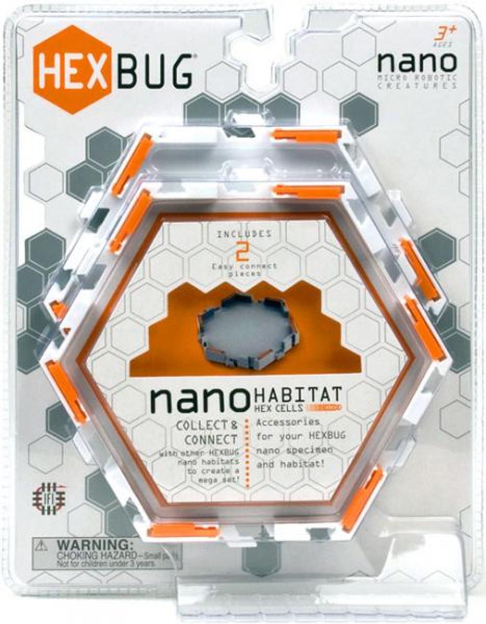 Hexbug Nano Habitat Hex Cells